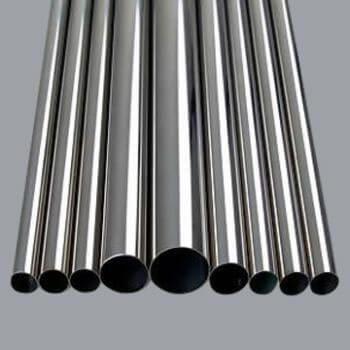 Tamanhos de tubo de aço