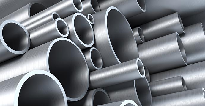Como fazer a armazenagem de tubos de aço