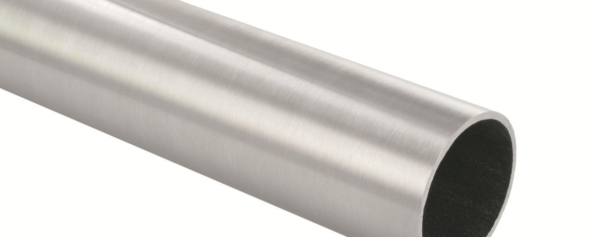 como funciona o tubo metalon