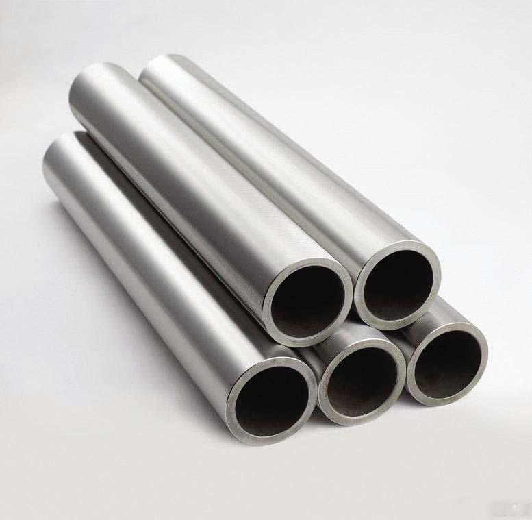 armazenamento correto de tubos