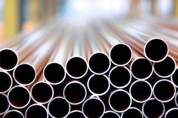 tubos de aço em bh
