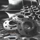 O que são flanges de aço?