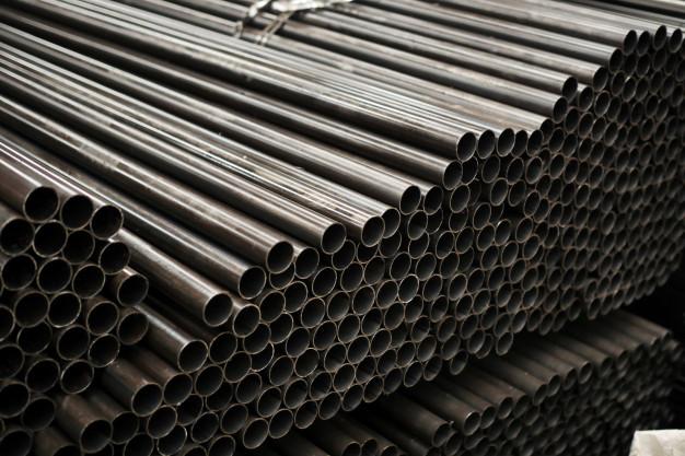 O que são tubos galvanizados?