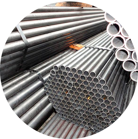 Diferenças entre tubos de aço carbono e de aço galvanizado