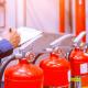 Quais os equipamentos contra incêndio obrigatórios?