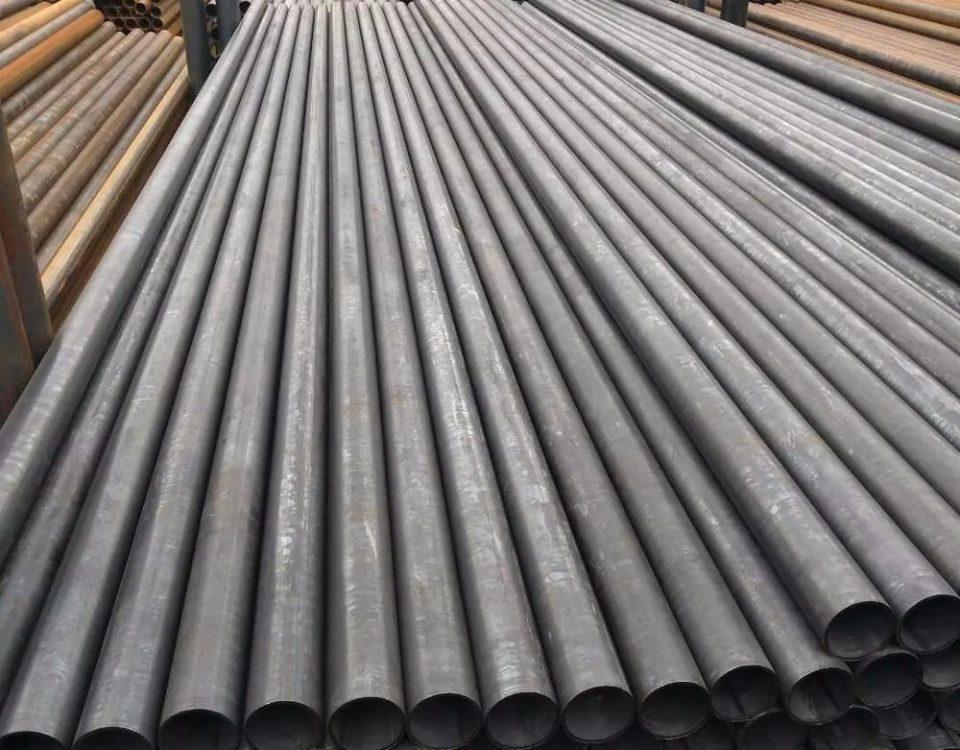 Tubo Caldeira: propriedades, vantagens e aplicações