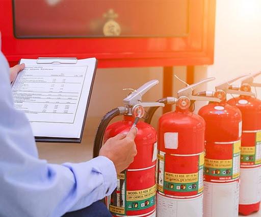 Instalação de rede de combate a incêndio: entenda mais