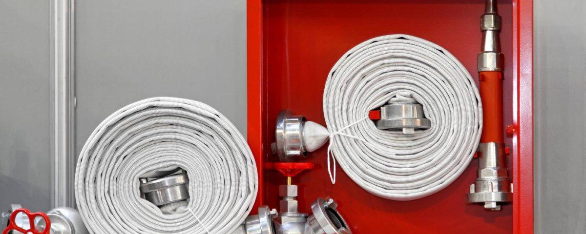 Distribuidor de mangueira de incêndio: onde encontrar?