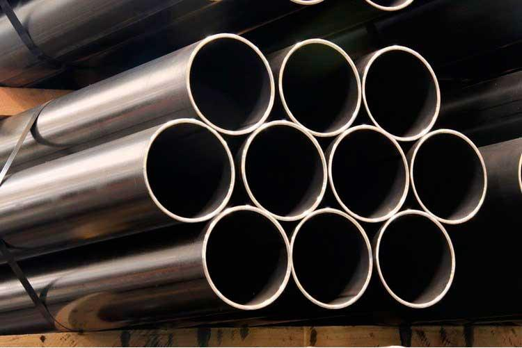 Conheça mais sobre o tubo aço carbono com costura