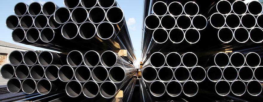 O que são tubos estruturais e quais suas vantagens?