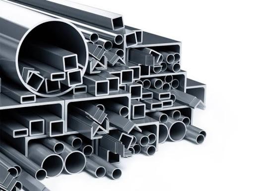 Tubos para estruturas