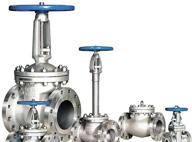 Válvula de aço inox: características, aplicações e vantagens