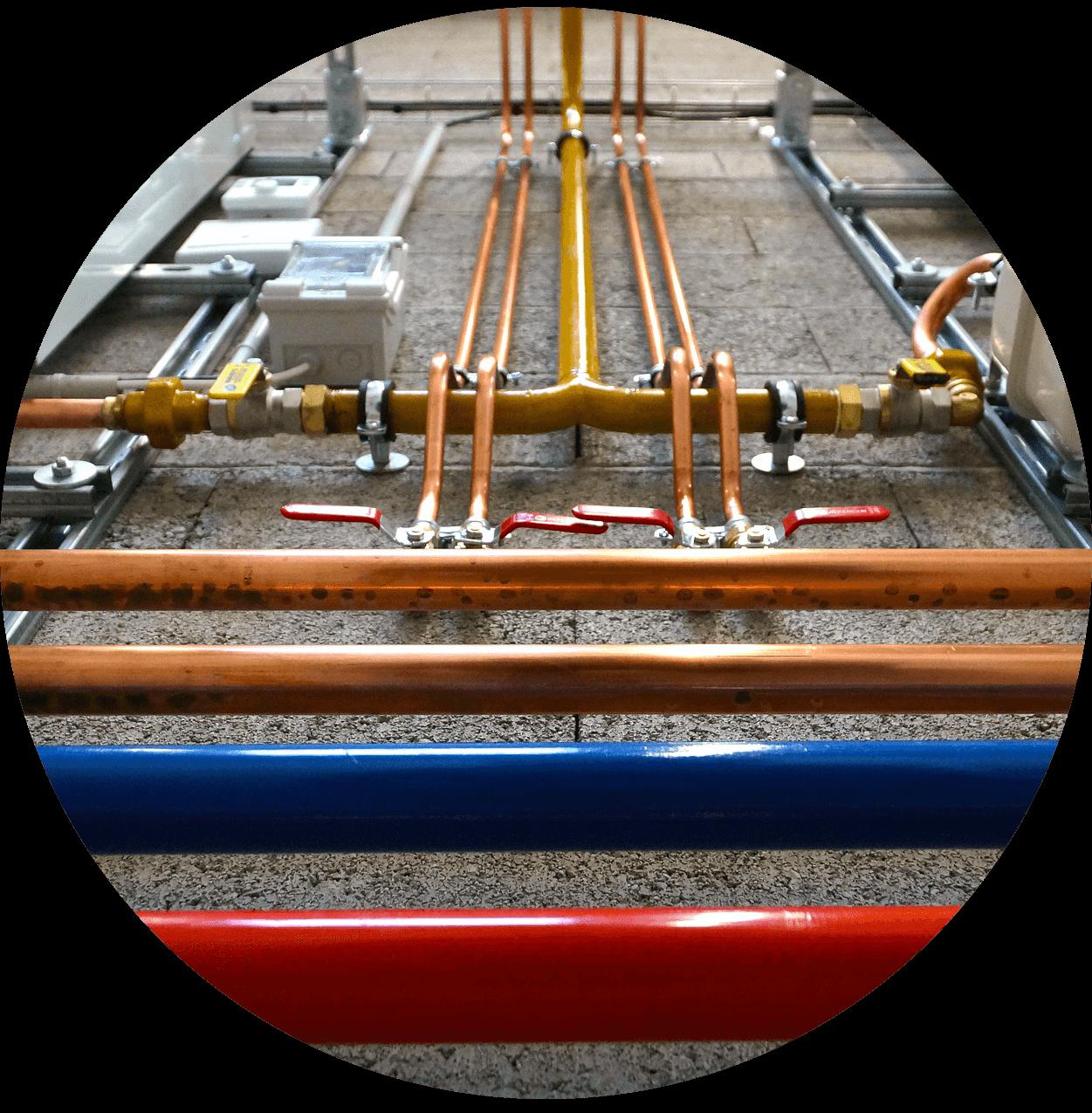 Tubulações industriais: quais são suas aplicações?