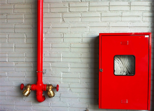 Produtos para rede de incêndio: itens que não podem faltar