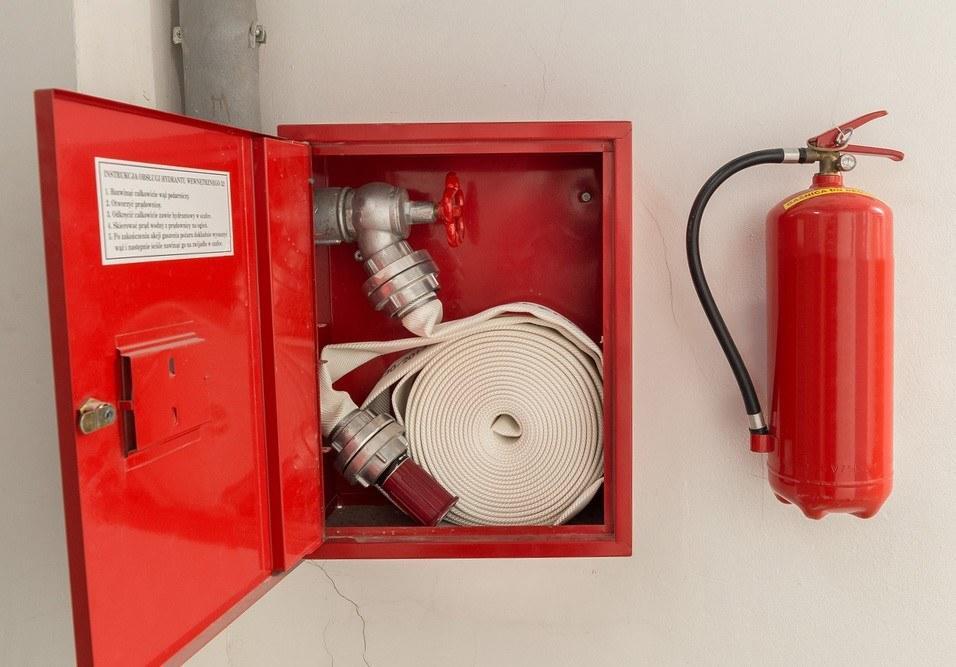 Caixa de hidrante: saiba mais sobre esse item obrigatório