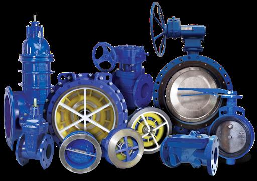 Válvulas mais comuns nas instalações hidráulicas