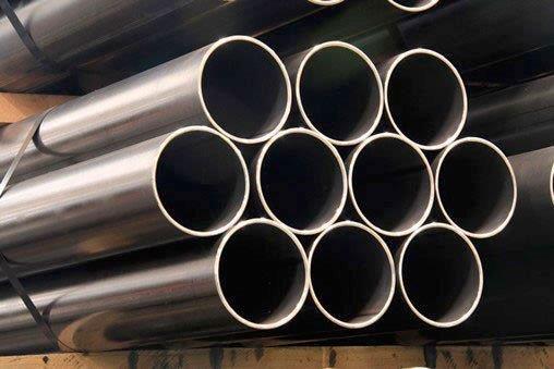 As aplicações dos tubos de aço carbono com e sem costura