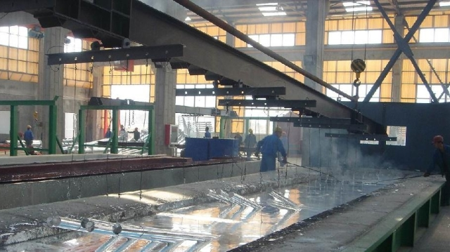 Galvanização a fogo: como é feita e para que serve?