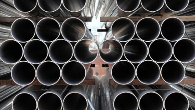 Tubos de aço de condução: conheça as vantagens e características